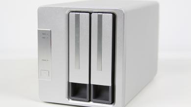 Photo of Noontec-TerraMaster D2-310: Direct Attached Storage with a kick.