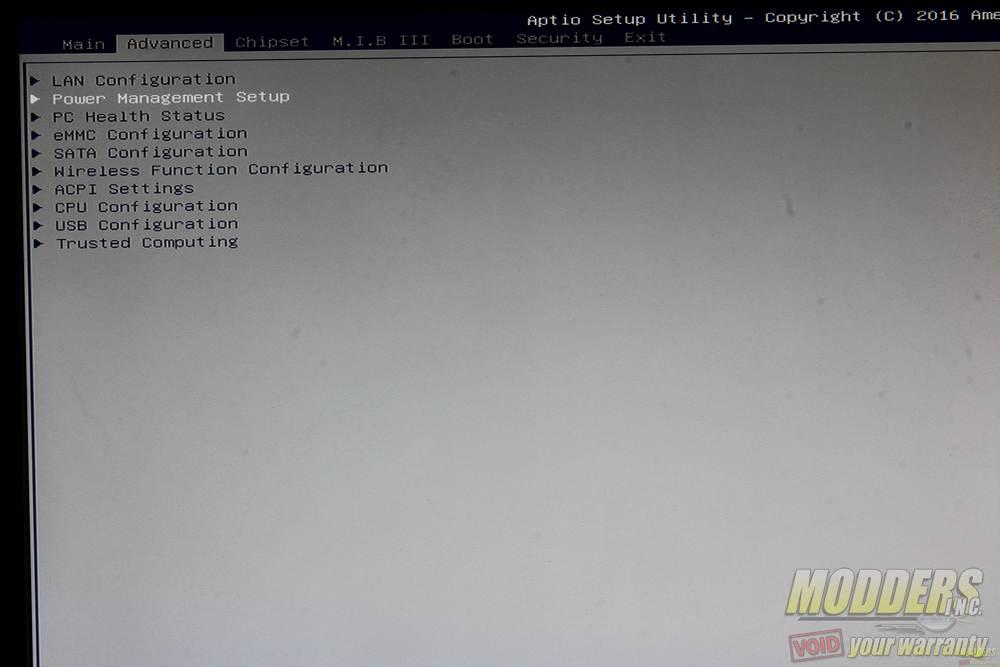 ECS LIVA Z Mini-PC Review: Efficiency Still Matters — Page 3 of 6