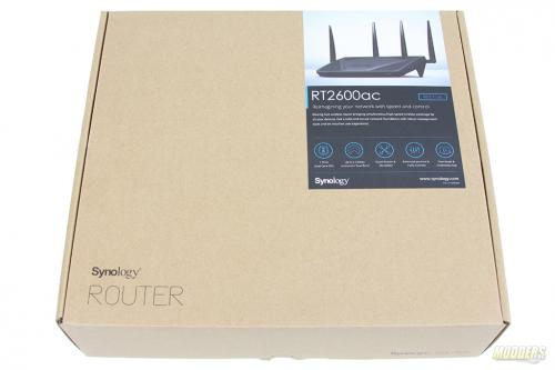 Synology RT2600ac WiFi Router Review: A New Market Player 802.11ac, Dual WAN, Gigabit LAN, Home Wi-Fi devices, RT2600ac, SRM 1.1, Synology