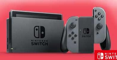 Photo of NINTENDO SWITCH: Unboxing the New Game Changer
