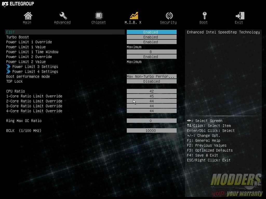 ECS Durathon 2 Z270H4-I Motherboard Review ECS, Motherboard, z270 23