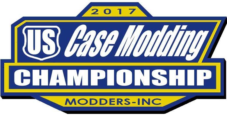 Photo of US Case Modding Championship 2017 at QuakeCon