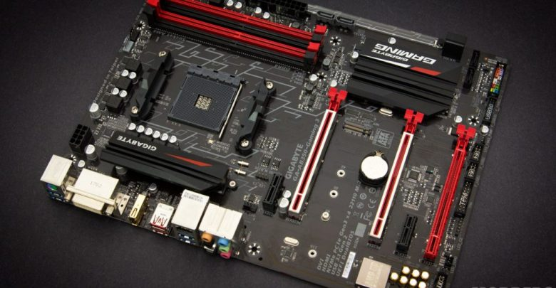 Photo of Gigabyte AB350-Gaming 3 Motherboard Review: Fun and Flexibility