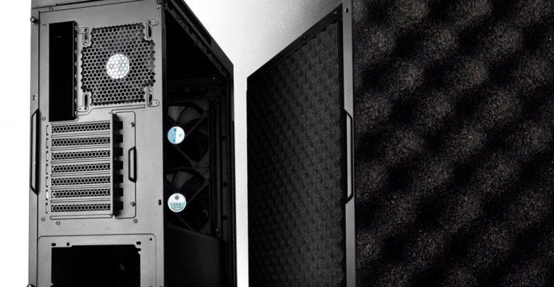Photo of Silverstone SST-SF02 Noise Absorbing Foam Review