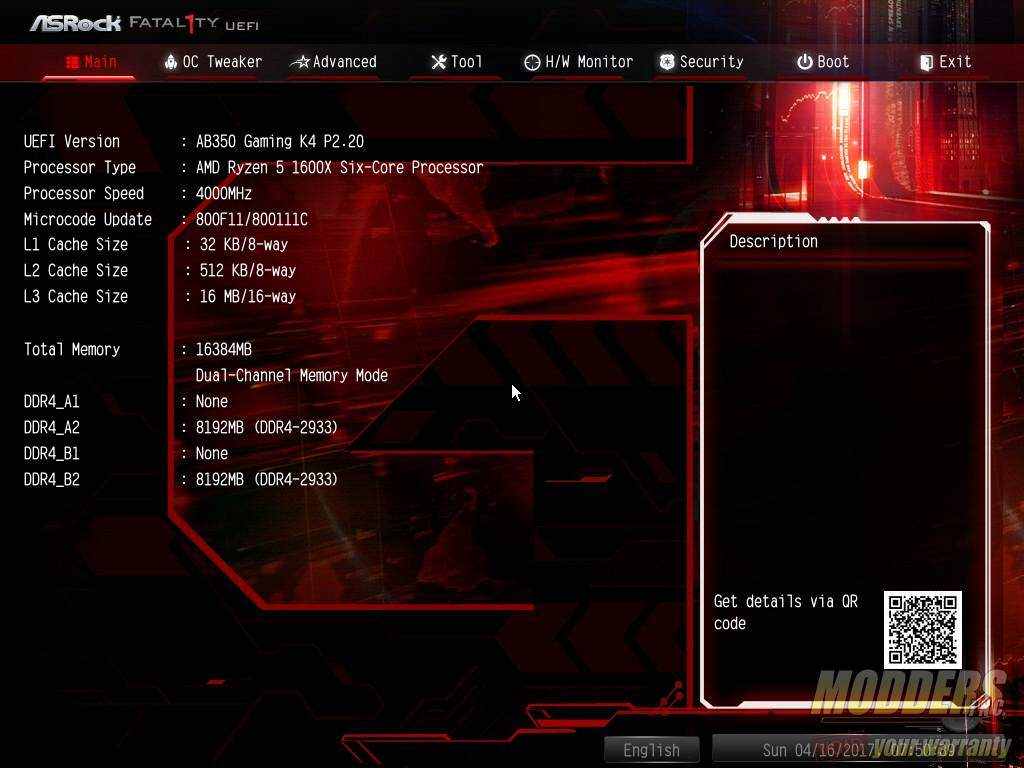 ASRock AB350 Gaming K4 AM4 Motherboard Review — Page 3 of 6