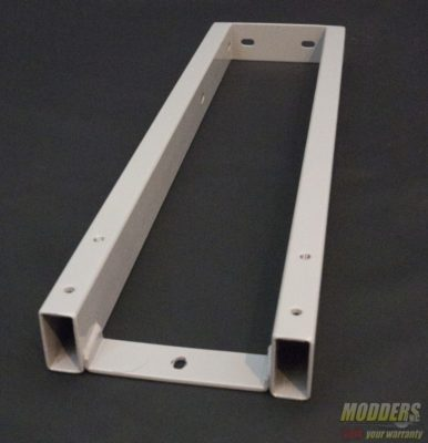 λutonomous-λ SmartDesk 2 Review Center frame bracket