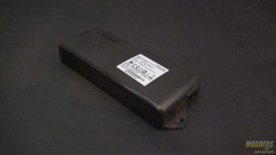 λutonomous-λ SmartDesk 2 Review Control box
