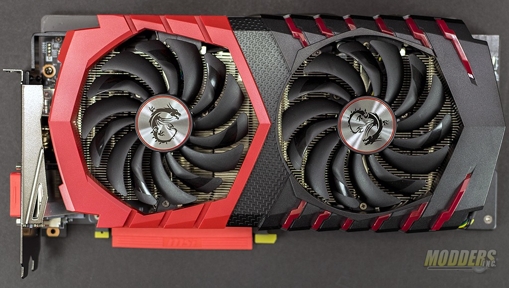 MSI GeForce GTX 1060 GAMING X PLUS Review — Page 2 of 8 — Modders-Inc