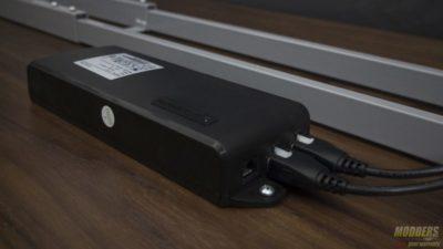λutonomous-λ SmartDesk 2 Review Motor control box 1