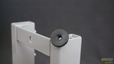 λutonomous-λ SmartDesk 2 Review Rubber mounts