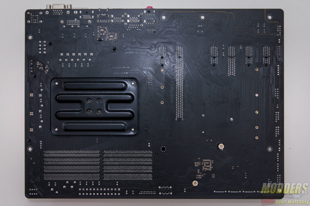 ASRock AB350 Gaming K4 AM4 Motherboard Review — Modders-Inc