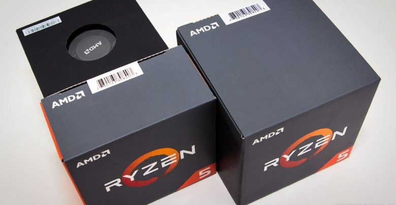 Photo of AMD R5 1600X 6-Core and R5 1500X 4-Core AM4 CPU Review
