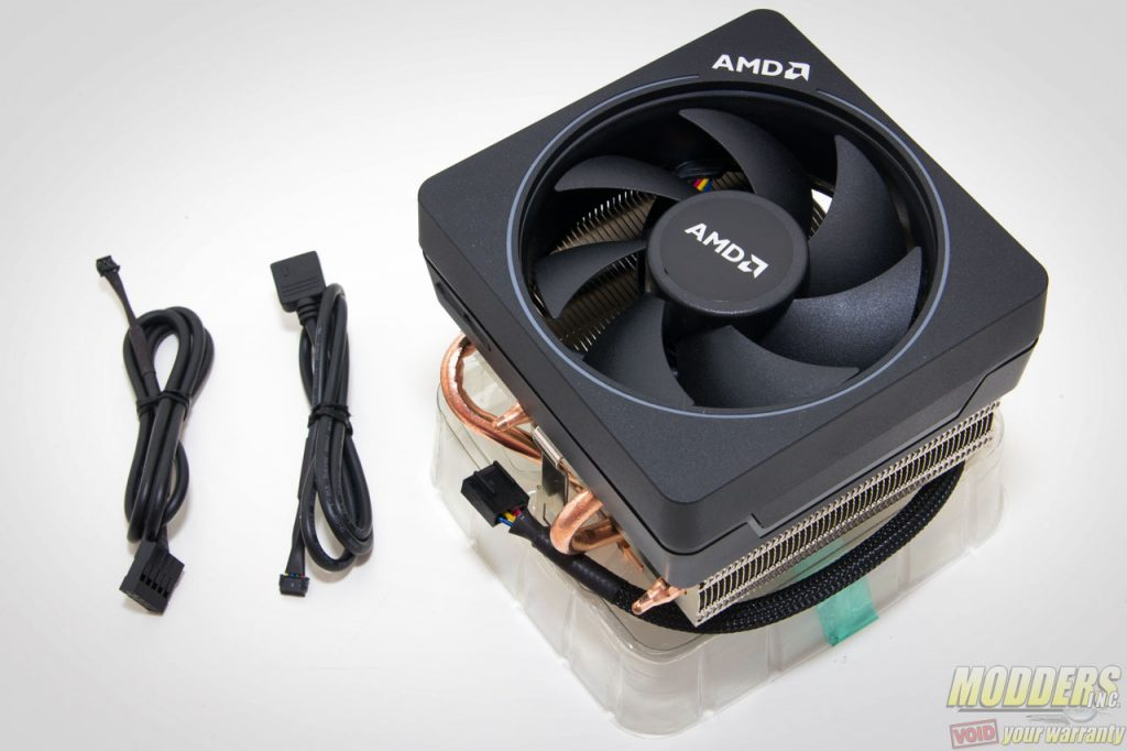 AMD R5 1600X 6-Core and R5 1500X 4-Core AM4 CPU Review