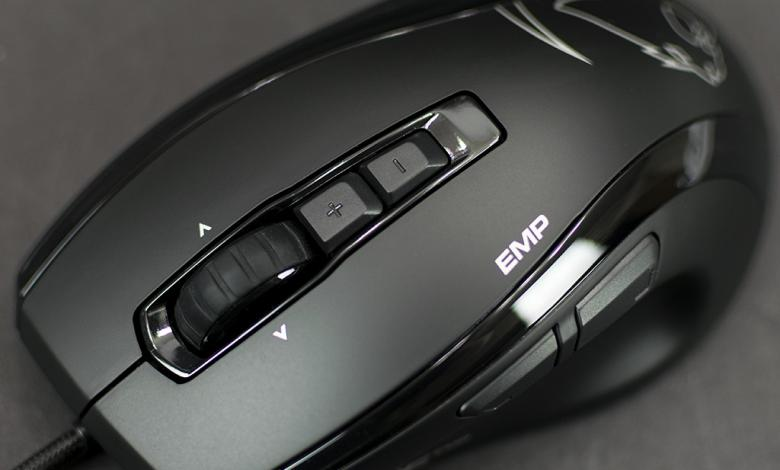 Photo of Roccat Kone EMP Gaming Mouse Review