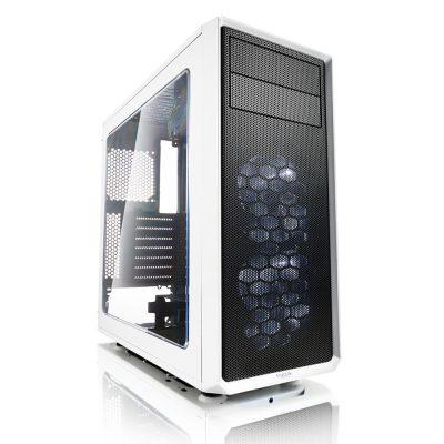 Fractal Design Announces the New Focus G Series Computer Case computer case, Fractal, fractal design 3