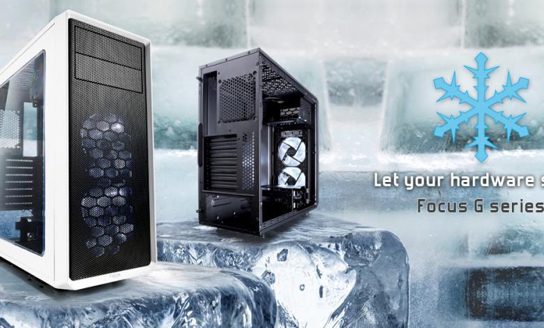 Photo of Fractal Design Announces the New Focus G Series Computer Case