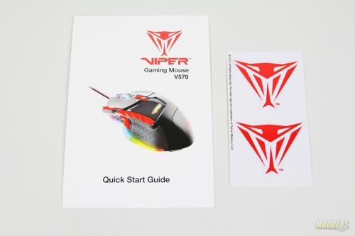 Patriot Viper V570 RBG Laser Gaming Mouse Review: Red, Green and Blue Avago, Gaming Mouse, Macroblock Inc, Microcontroller, Omron, Patriot, sonix, ttc, V570, viper 6