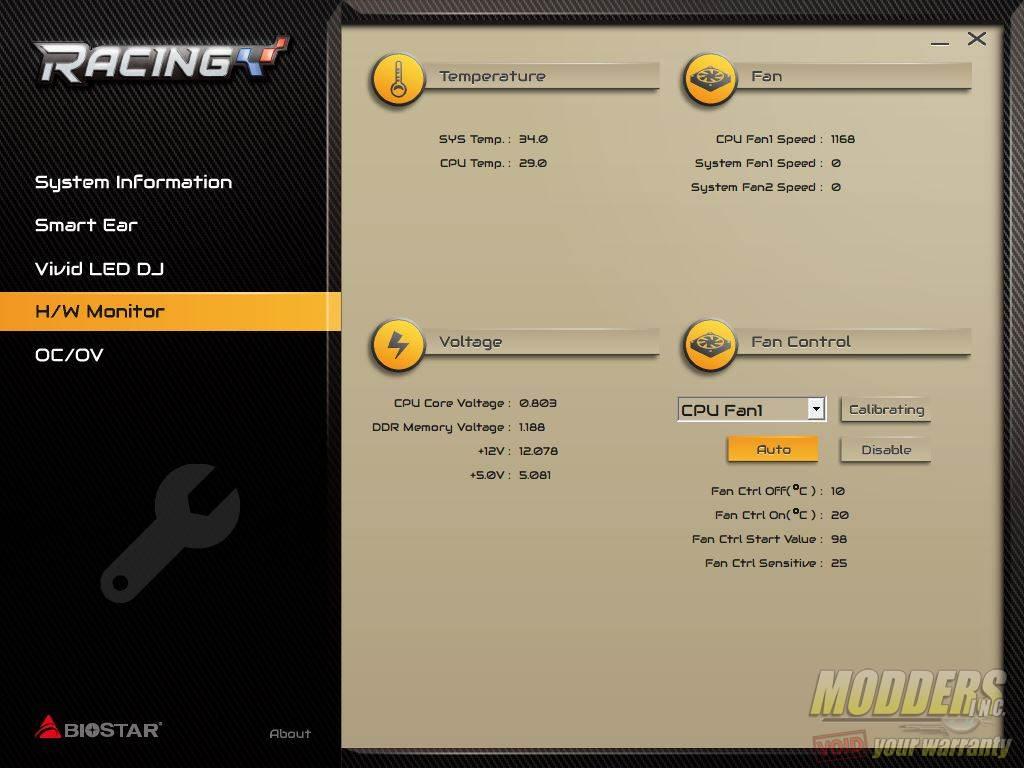 Biostar Racing B350GT3 AM4 Motherboard Review AMD, biostar, Motherboard, Racing 7