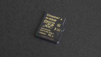 Kingston Gold Series UHS-1 Speed Class 3 64GB MicroSDXC Card Review