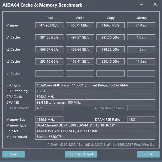 Biostar Racing B350GT3 AM4 Motherboard Review AMD, biostar, Motherboard, Racing 33