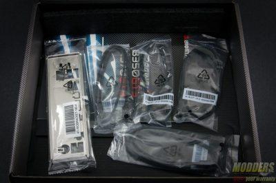Biostar Racing B350GT3 AM4 Motherboard Packaging