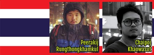 CyberMods24 Team Thailand