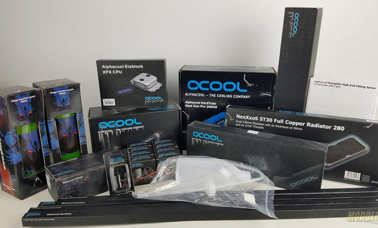 Photo of Water Cooling Your PC: Making of an Eye Candy Part 1: GPU Waterblock Installation