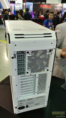 """Be Quiet! Showcases """"Light Base"""" 900 Case and More @ Computex 2017"""