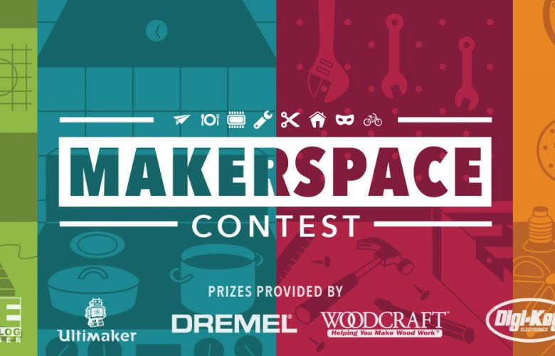 Win $50,000 in Tools with 2017 Instructables MakerSpace Contest