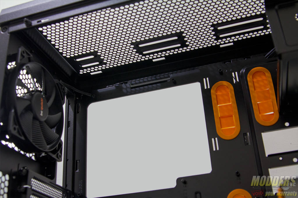 be quiet! Pure Base 600 Case Review ATX, be quiet!, Case, Chassis, Mid Tower, tempered glass 16
