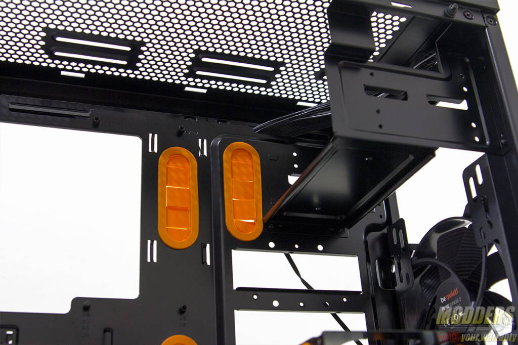 be quiet! Pure Base 600 Case Review ATX, be quiet!, Case, Chassis, Mid Tower, tempered glass 20