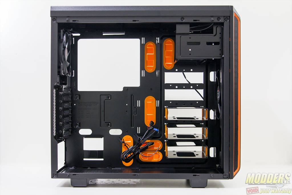 be quiet! Pure Base 600 Case Review ATX, be quiet!, Case, Chassis, Mid Tower, tempered glass 1