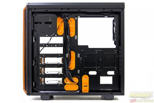 be quiet! Pure Base 600 Case Review ATX, be quiet!, Case, Chassis, Mid Tower, tempered glass 23