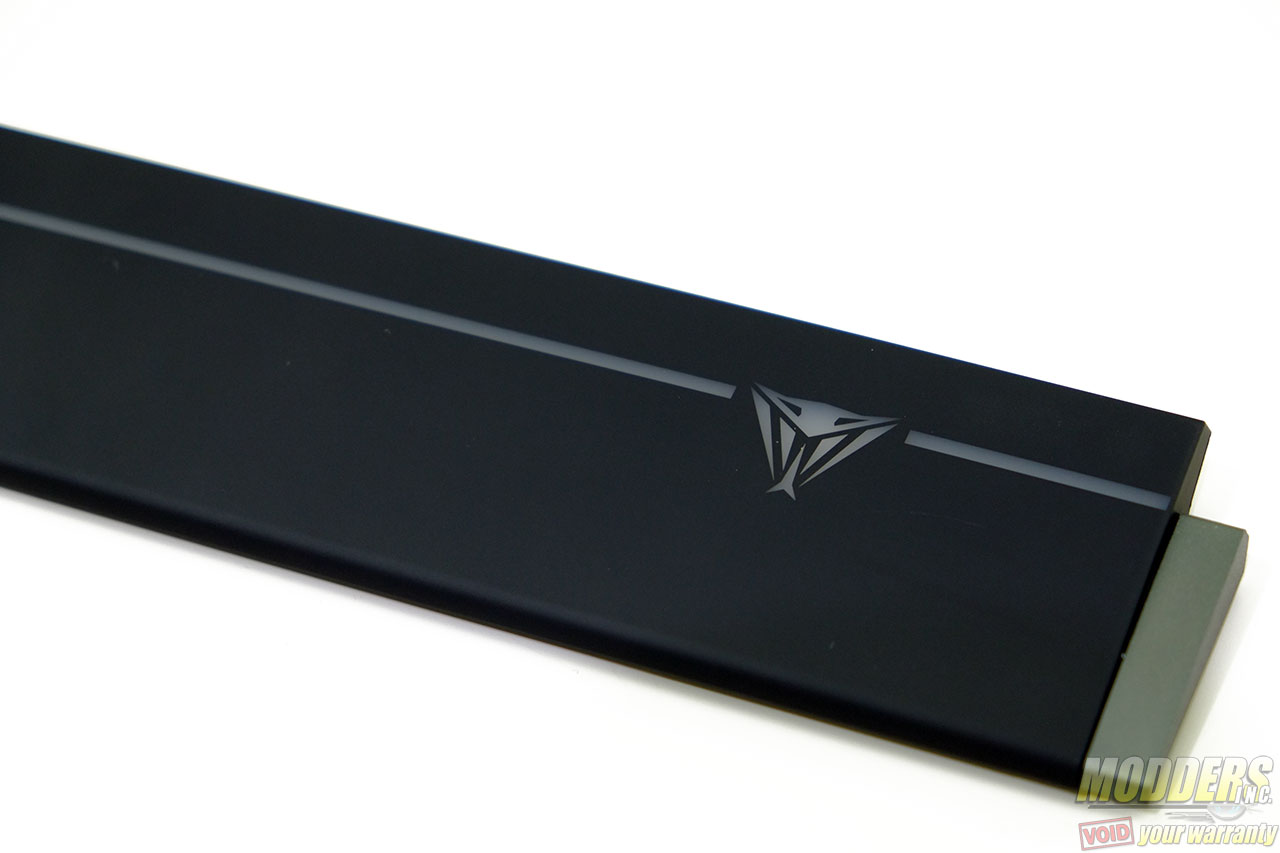 Patriot Viper V770 RGB Mechanical Keyboard Review — Page 2
