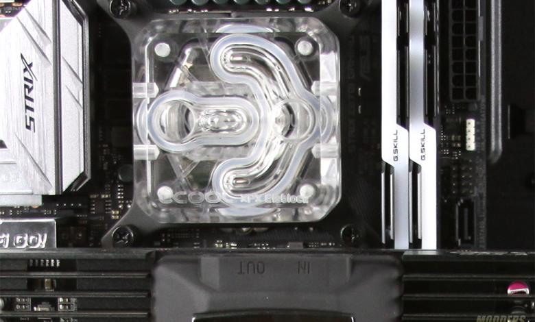 Photo of Water Cooling Your PC: Making of an Eye Candy Part 2: CPU Water Block Installation