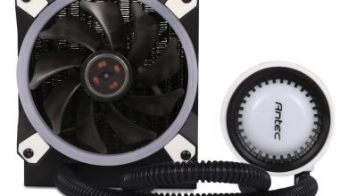 Photo of Antec Announces Mercury Series AIO Liquid CPU Coolers