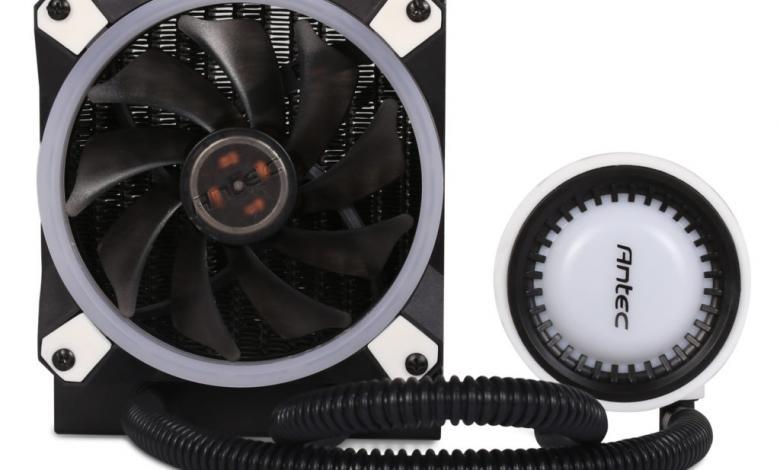 Photo of Antec Announces Mercury Series AIO Liquid CPU Coolers