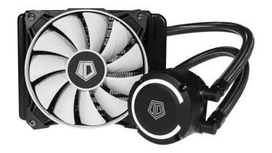 Photo of ID-COOLING Launches FROSTFLOW+ Series