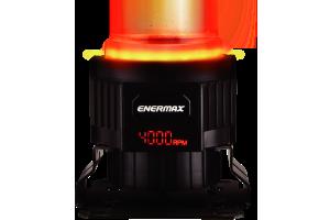 NEOChanger pump speed display