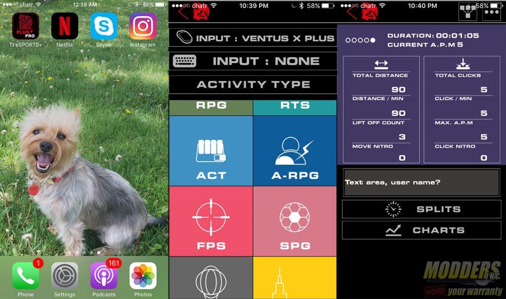 Tt eSPORTS Ventus X Plus Smart Gaming Mouse Review Gaming, mouse, Thermaltake, Tt eSports 9