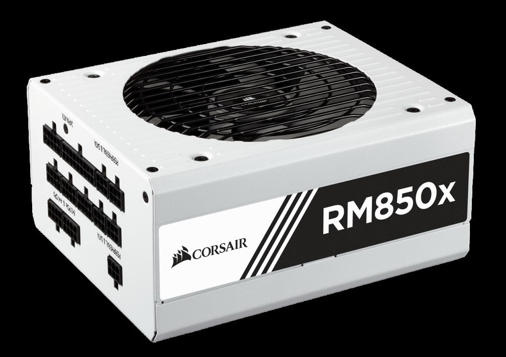 RM850x White
