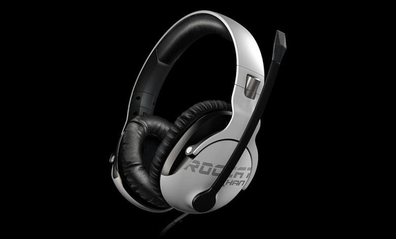 Photo of ROCCAT Unveils KHAN PRO Gaming Headset