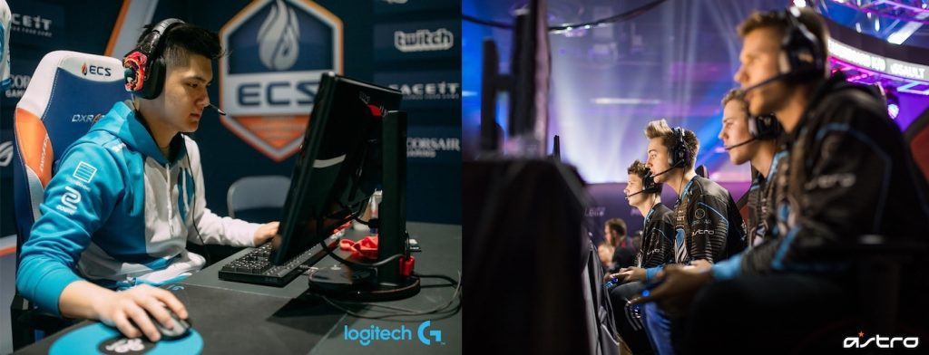 Logitech ASTRO Gaming