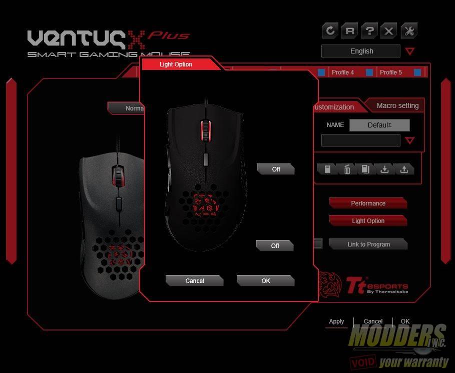 Tt eSPORTS Ventus X Plus Smart Gaming Mouse Review Gaming, mouse, Thermaltake, Tt eSports 4