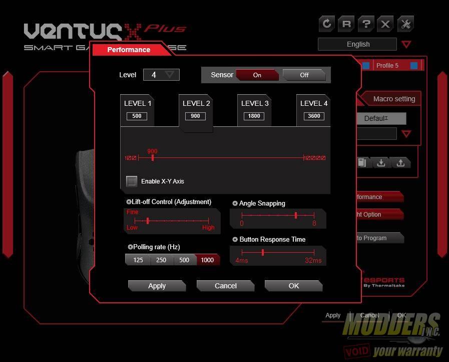 Tt eSPORTS Ventus X Plus Smart Gaming Mouse Review Gaming, mouse, Thermaltake, Tt eSports 3