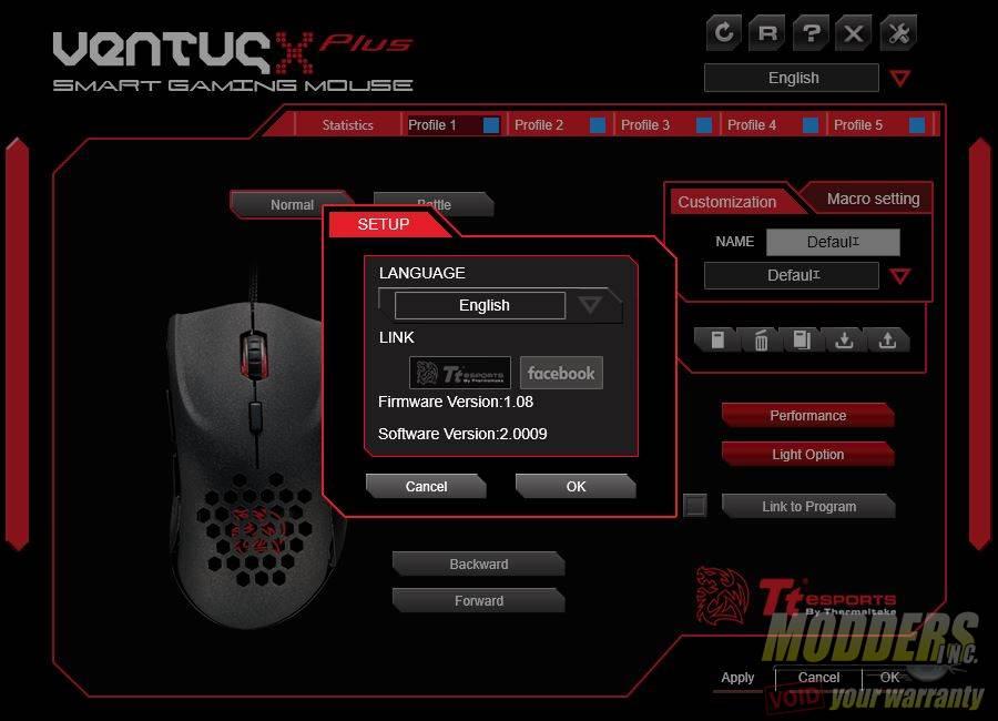 Tt eSPORTS Ventus X Plus Smart Gaming Mouse Review Gaming, mouse, Thermaltake, Tt eSports 6