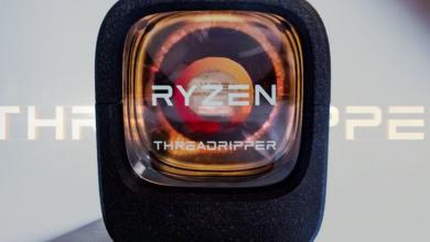 Photo of AMD Ryzen Threadripper CPUs Available August 10
