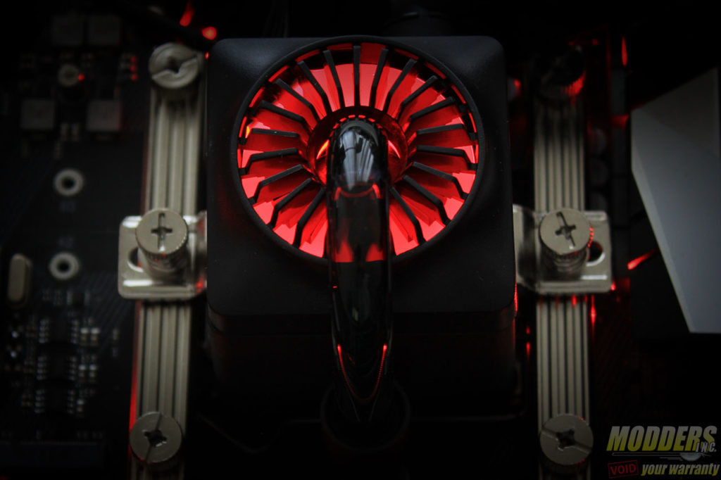 Deepcool Captain 240ex Rgb Aio Cpu Cooler Review Page 2 Of 4 Modders Inc