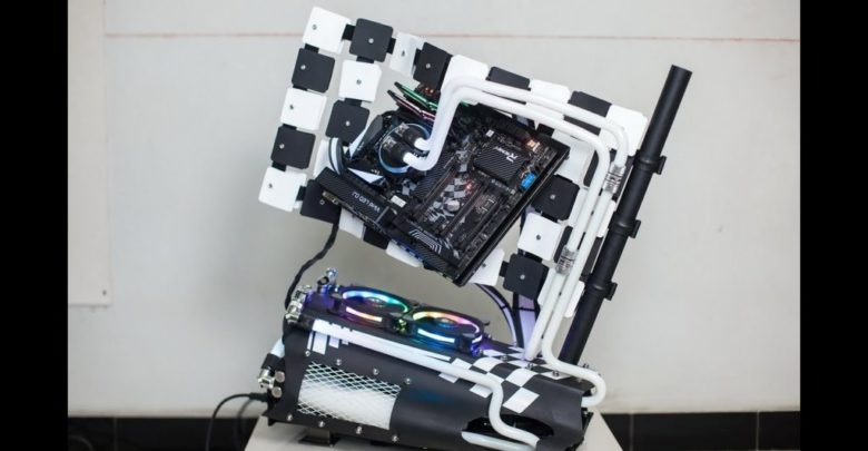 Photo of BIOSTAR Motherboards Gain Popularity in Modding Communities