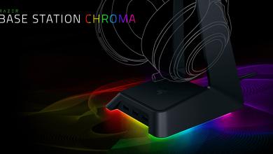 Base Station Chroma